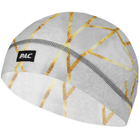 P.A.C. Primaloft Cappello, grigio